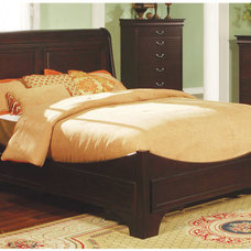Traditional Beds by Jerome's Furniture