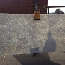 Royal Stone & Tile Slab Yard in Los Angeles - White Quartz Opal Slabs from Royal Stone & Tile