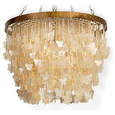 Contemporary Chandeliers by Candelabra