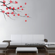 Modern Accessories And Decor by XingWallDecals