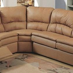 Palliser Aria Home Theater Sofa Sectional -