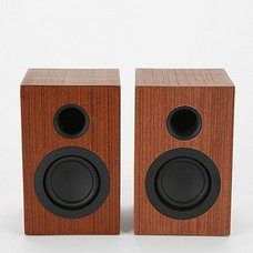 modern home electronics by Urban Outfitters