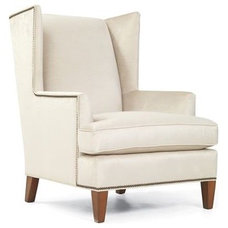 Traditional Accent Chairs by Mitchell Gold + Bob Williams