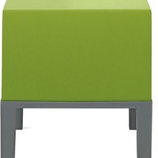 Modern Ottomans And Cubes by Design Within Reach