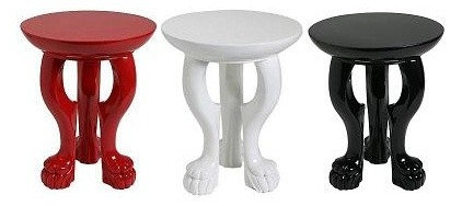 Asian Side Tables And Accent Tables by Tonic Home