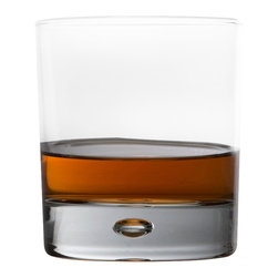 Berghoff - Berghoff Casa 10.5oz Whiskey Glass S/6 - Ideal for both entertaining and everyday sipping.