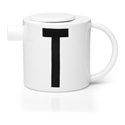 Inova Team - Modern Teapot - DESIGN LETTERS is a Danish Design Company which in only a