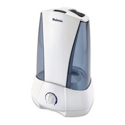 Jarden Home Environment - Holmes Utrasonic Humidifier - Holmes Utrasonic Humidifier, 24-Hour runtime, for Medium-size rooms.