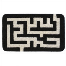 Contemporary Doormats by AllModern