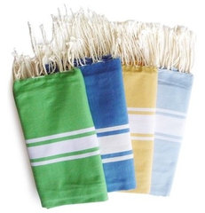 traditional towels by One Sydney Road
