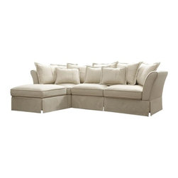 Rustic Sectional Sofas | Houzz