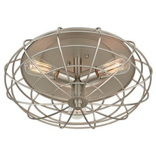 Farmhouse Flush-mount Ceiling Lighting by Euro Style Lighting