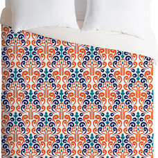 Eclectic Duvet Covers And Duvet Sets by purehome