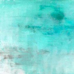 Victoria Kloch - Original Painting 'Transcend' by Victoria Kloch - Title: Transcend