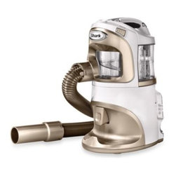 Shark - Shark Lift-Around Vacuum - The Lift-Around Vacuum never loses suction and features an anti-allergen complete seal. It includes a power brush to help to eliminate pet hair and other embedded messes and a crevice tool, dusting brush and flexible hose for versatile cleaning.