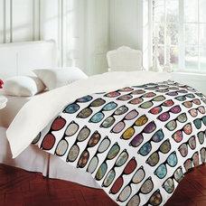 Modern Duvet Covers by Hayneedle