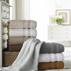 Towels by The Gentle Bath & Company
