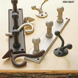We Love Hooks! -