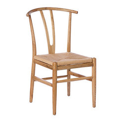Rush Dining Chair