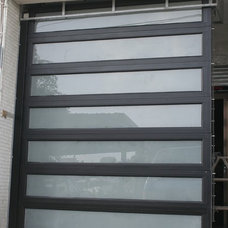 Modern Garage Doors And Openers by YI CHENG DOORS CO., LTD