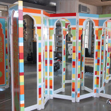 Eclectic Screens And Room Dividers by ARTHOUSE PROJECTS