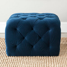Contemporary Footstools And Ottomans by Overstock.com