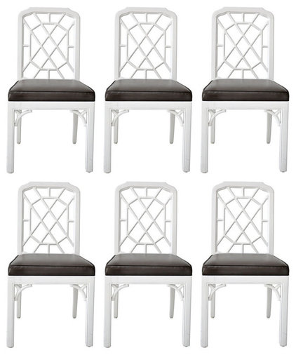 traditional dining chairs and benches by 1stdibs