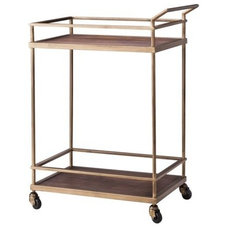 Traditional Bar Carts by Target