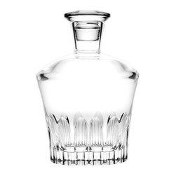 Baccarat - Baccarat Etna Whiskey Decanter - Baccarat Etna Whiskey Decanter