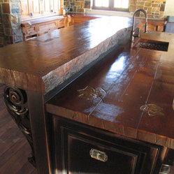 Image Result For How To Oil Butcher Block Countertopa