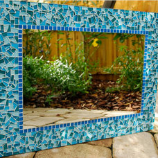 Eclectic  by Green Street Mosaics