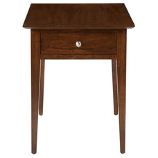 Traditional Indoor Pub And Bistro Tables by Ethan Allen