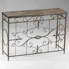 Traditional Side Tables And End Tables by Candelabra