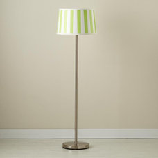 Contemporary Floor Lamps by The Land of Nod
