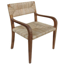 Modern Dining Chairs by NOIR