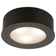 Modern Undercabinet Lighting by Euro Style Lighting
