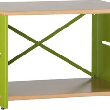 Modern Storage Units And Cabinets by CB2