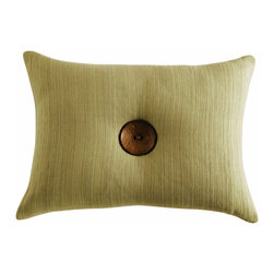 Mystic Valley - Layla - Boudoir Pillow by Mystic Home - The Layla, by Mystic Home