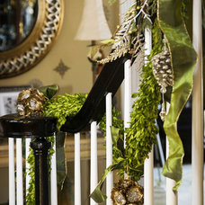 Our Favorite Christmas Decorating Ideas : Page 07 : Decorating : Home & Garden T