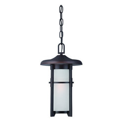 Acclaim Lighting - Acclaim Lighting 9366 Luma 1 Light Outdoor Pendant - Features: