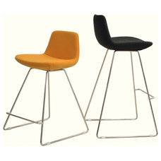 Modern Bar Stools And Counter Stools by Zin Home