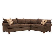 Sectional Sofas, Modular Sofa | Leather, Microfiber & Chenille Sectionals | Raym