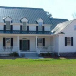 House Plan 137-216 -