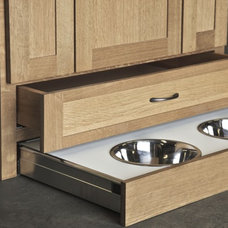 Cabinet And Drawer Organizers by DeWils Custom Cabinetry