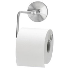 PRIMO Hanging Toilet Paper Holder by Blomus