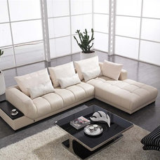 modern sectional sofas by ShipAroom