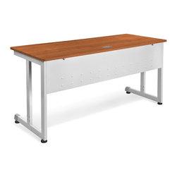 "Modular Desk/Worktable 24"" x 60"" - Modular Desk/Worktable 24"" x 60"""