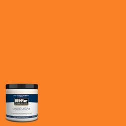 BEHR Summer Citrus Interior/Exterior Paint -