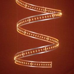 Bruck Lighting | Flight Spiral Kit -