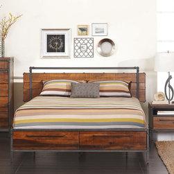 Modern Beds -